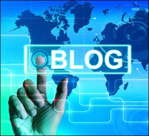 Images for Blogging