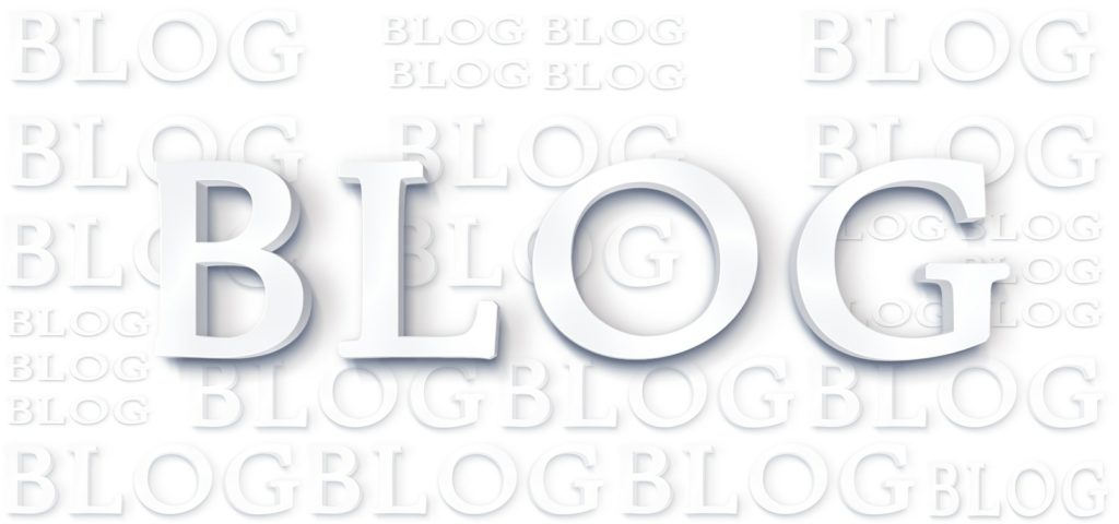 Have A Blog